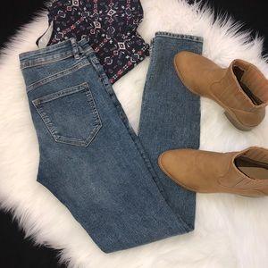 DIVIDED, H&M Denim women's jeans,Size:4